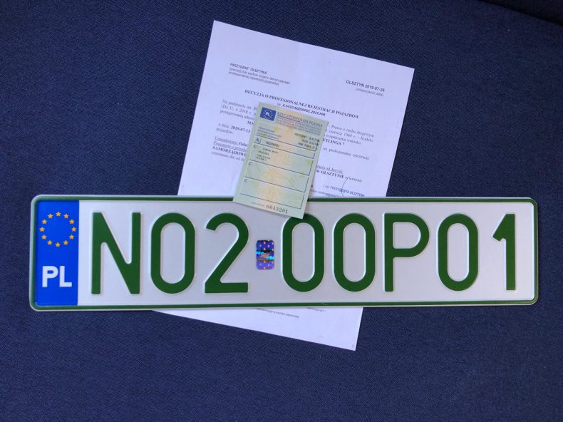 Kolejna odmiana WLTP już niedługo. Czy można profesjonalną rejestracją spełnić obowiązek zarejestrowania pojazdu przed 1 września 2019?