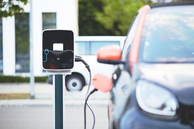Jest nowy projekt rozporządzenia o wsparciu z FNT do zakupu elektryków (tego dla przedsiębiorców)