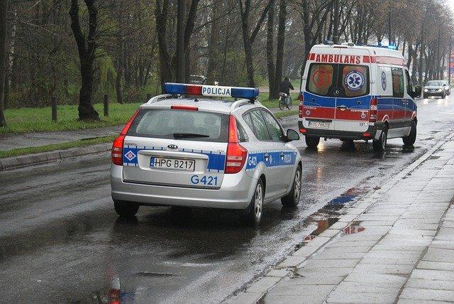 """""""Korytarz życia"""" i jazda """"na suwak"""" – już od 6 grudnia"""