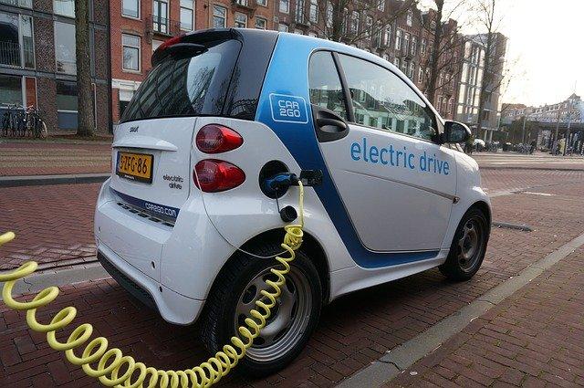 Zasady uzyskania wsparcia do zakupu pojazdów w tym elektrycznych oraz wsparcia do budowy infrastruktury do ładowania pojazdów