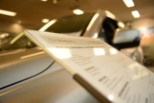 Rejestracja pojazdu przez salon dealerski już od 4 czerwca