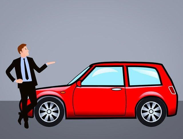 Zakaz przemieszczania się – co to oznacza dla sprzedawców samochodów i serwisów?