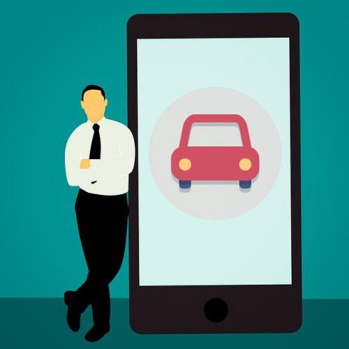 Czy klient może zarejestrować auto kupione przez Internet albo poza lokalem przedsiębiorstwa?