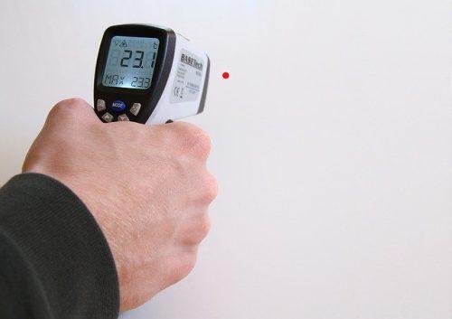 Interpretacja PUODO dotycząca sprawdzania temperatury wcelu zapobiegania rozprzestrzeniania się COVID-19