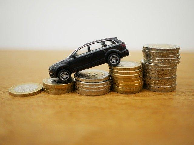 Zwrot akcyzy od samochodów osobowych