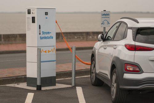 Rusza program dofinansowania zakupu pojazdów elektrycznych
