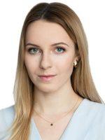 aplikant adwokacki Julia Łokaj