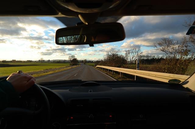 Brak obowiązku wożenia dokumentu prawa jazdy od 5 grudnia 2020