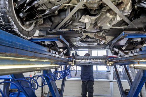 Opublikowano projekt ustawy o zmianach w badaniach technicznych pojazdów