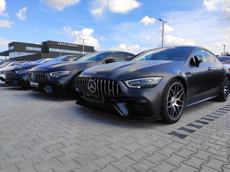 Nowe obostrzenia w obiektach handlowych od 27 marca 2021 roku nie dotyczą branży automotive