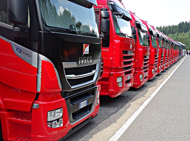 Kolejne postępowanie antymonopolowe na rynku samochodów ciężarowych
