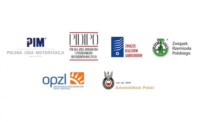 Branża motoryzacyjna zajęła stanowisko w sprawie ograniczania dostępu do rynku zakładów naprawczych przez PZU S.A. oraz PZU Pomoc S.A.