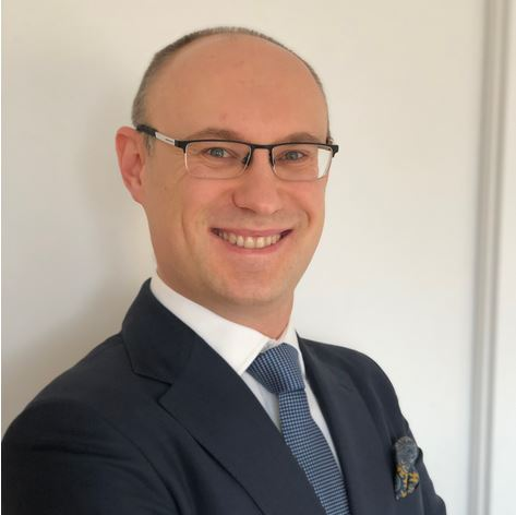 Dariusz Brzozowski